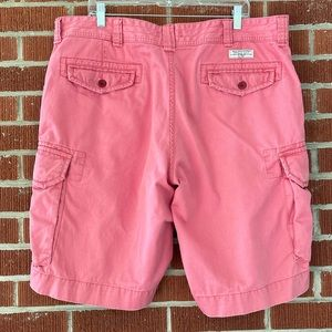 Men's Polo by Ralph Lauren Cargo Shorts Size 40